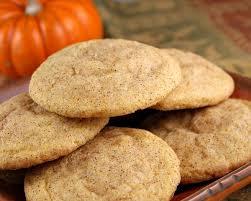 Pumpkin Spice Pudding Snickerdoodles by Pumpkin Snickerdoodles Recipe