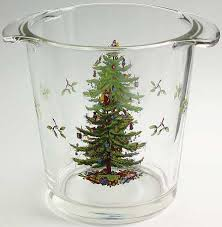Spode Christmas Tree Glasses by Spode Christmas Tree Green Trim At Replacements Ltd Page 20