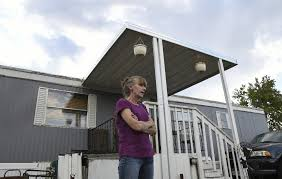 100 Boulder Home Source Mobile Home Parks Move From Momandpop To Corporate