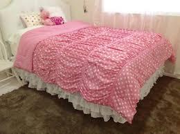 Bed Skirts Queen Walmart by Multi Ruffle Bed Skirt Walmart Com
