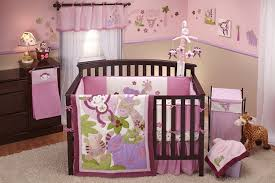 nojo sweet jungle babies crib bedding and decor baby bedding and