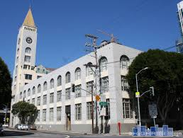 100 Loft Sf Clocktower Building S Of San Francisco CA 461 2nd St