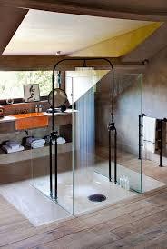 moderne badezimmer im vintage style moderne dusche