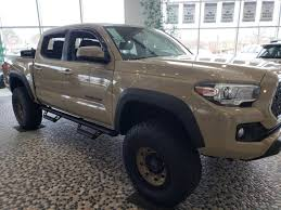 100 Atlantic Truck Sales What Have You Done To Your 3rd Gen Today Page 5573 Tacoma World