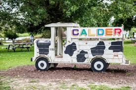 100 Ice Cream Truck Rental Ct Visit The Farm Calder Dairy