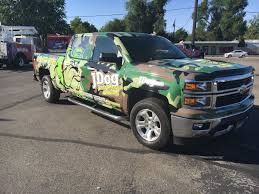 100 Cost To Wrap A Truck Boise Co Vehicle S