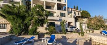 100 Apartment In Regina S Maris Klek Croatia