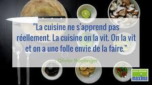 citation sur la cuisine citation la cuisine ne s apprend pas réellement