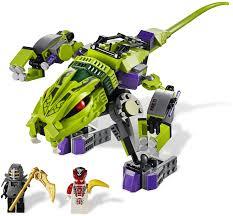 100 Fangpyre Truck Ambush Ninjago Tagged Brickset LEGO Set Guide And Database