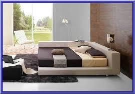 bedroom platform bed frame king tempurpedic mattress king