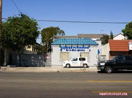 The Site Of Sanford And Son Salvage From