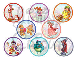 Popular Items For Candyland Character Clipart