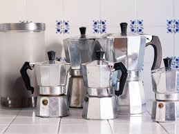 The Art Of Making Coffee Italian Way