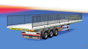 100 Weight Of A Semi Truck Ground With The Weight Of The Bridge Element For Merican