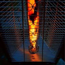 Propane Heat Lamp Wont Light by Outdoor Heater Buying Guide Sylvane