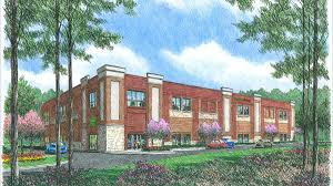 100 Storage Unit Houses More Than 1000 Selfstorage Units Planned For South Charlotte