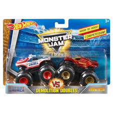 Hot Wheels Monster Jam Demolition Doubles 2-Pack (Styles May Vary ... Hot Wheels Monster Jam Hw Truck Higher Education Amazoncouk Flickr Photos Tagged 10stoy Picssr Blaze And The Machines Flaming Stunts Playset Racing Disney Your Number 1 Toys Collection Source New Cars Toon Best For Kids Video Trucks Mater Unboxing Pixar 2 Collection Race Track Videos Buy Monster Cars Toy Get Free Shipping On Aliexpresscom Mcqueen Lightning Mack Heavy Cstruction Videos Steal Shopkins Pixarplanetfr Toy Wwwtopsimagescom Mentor Any Extra Will Ship Free