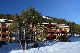 résidence club les angles club vacances ski mmv les chalets de l