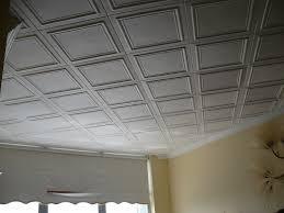 r 24 styrofoam ceiling tile line square design