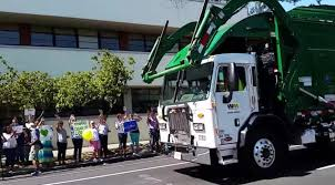 Sacramento Boy Becomes An Everyday Hero Through Make-A-Wish ... Heroes Of The City Gary Garbage Small Will Garbage In Nairobi Send Governor Kidero Home Kenya Monitor Truck Youtube Snap First Gear Trucks Youtube Photos On Pinterest Thrash N Trash Productions My Can Being Emptied By Cans And Watch Truck Eat An Entire Car Cnn Video Bruder Scania Rseries Orange Toy Educational Toys Bodies For The Refuse Industry