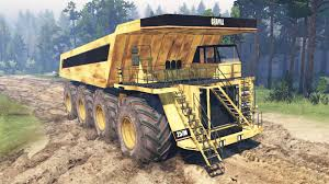 Mining Truck For Spin Tires Caterpillar Marks Ming Truck Milestone Cstruction Equipment Haul Truck Wikipedia Cat 150 Scale Mt4400d Ac Tr30001 Catmodelscom Etf The Largest Ming Trucks In The World Only Uses Batteries Big Dump Is Machinery Or To Trans Large Quarry Loading Rock In Dumper Stock 3d Articulated Cgtrader Heavy Machinery Biggest Dump Youtube