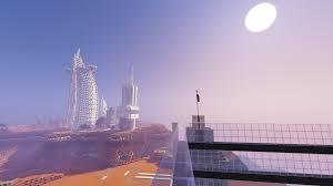 Minecraft Pumpkin Farm Tower by 2b2t Online