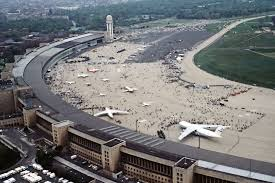 Kansai Airport Sinking 2015 by Tempelhof Air Base Google Search Germany East And West