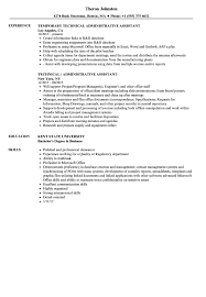 Technical Administrative Assistant Resume Samples | Velvet Jobs Virtual Assistant Resume Sample Most Useful Best 25 Free Administrative Assistant Template Executive To Ceo Awesome Leading Professional Store Cover Unforgettable Examples Busradio Samples New And Templates Visualcv 10 Administrative Resume 2015 1
