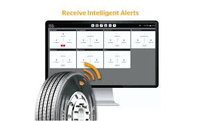 100 Continental Truck Driving School ContiPressureCheck TPMS Integrates With Road Ready Trailer
