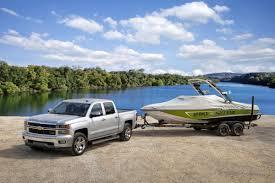 TOWING: Choosing The Best Pickup For The Job | BestRide