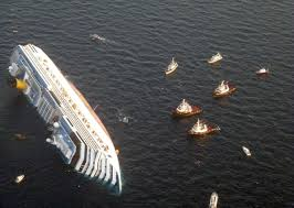 costa concordia disaster cruise industry questions remain one
