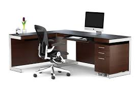 Bdi Sequel Compact Desk by Office Furniture Detroit Working Furniture For Home Or Business