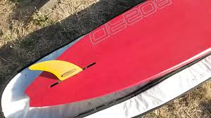 Santa Cruz Pumpkin Seed 64 Volume by Iwindsurf Com Iwindsurf Com Classifieds