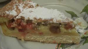 stachelbeerkuchen sehr lecker крыжовник торт