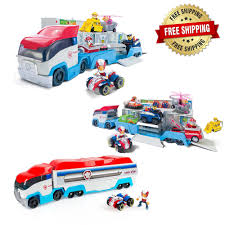 100 Play Free Truck Games Paw Patrol Toy Kids Vehicle Transport Ryder ATV