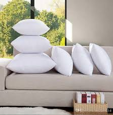 Replacement Sofa Pillow Inserts by Cushion Insert Pillow Epe Cotton Inner Pearl Cotton Insert Office