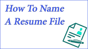 How To Name A Resume File (How To Name A Resume To Stand Out - EXAMPLES) Blank Resume Pdf Fill Online Printable Fillable Formats Of Examples And Sample For Cv Format Templates At Allbusinsmplatescom Real Video Game That Worked How To Design A Showstopping Resume Microsoft 365 Blog Write Cover Letter Career Center Usc Scholarship 20 Guide With Resume Name Chief Financial Officer Archaeologist Other Names For Cashier On Summary What Isat Good Name To Creating Labatory Professionals By Leslee 20 Google Docs Download Now