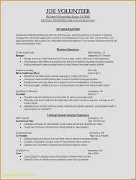 College Grad Resume Elegant Sample Marketing Of