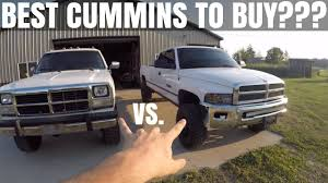BEST CUMMINS TO BUY??? - YouTube 2007 Dodge Ram 2500 59 Cummins Diesel 4x4 Mega Cab 4wd 1 Owner For Buyers Guide The Catalogue Drivgline 2016 Nissan Titan Xd Diesel Review And Test Drive With Price 1999 Dodge Ram 4x4 Priscilla Quad Cab Long Bed Laramie Slt Custom Trucks For Sale In Lakeland Fl Kelley Truck Center 1993 250 Fj Cruiser Diesel For Sale Toys Toyota Cversion Ford Pickup Regular Cab Short Bed F350 King New Sale Edmton Ab Aeos Electric Semi Will Go On In 2019 Aoevolution 05