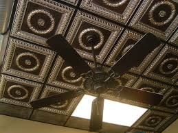 Genesis Designer Ceiling Tile by Fireproof Decorative Drop Ceiling Tiles Lowes Armstrong Ceilings