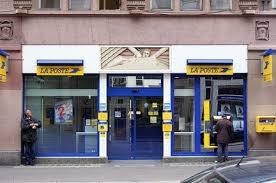 bureau de post la poste bureau de poste lieux vie quotidienne fle français
