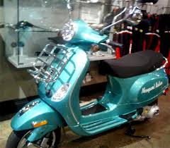 Can The New Vespa Scooters Still Pass As Mods