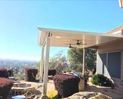 patio covers lincoln ca durawood wall attached patio cover granite bay ca