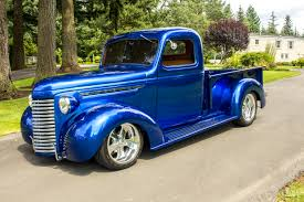 1940 Chevy 1/2 Ton Truck | Chevs Of The 40's | News, Events & Forum 1954 Chevrolet Panel Truck For Sale Classiccarscom Cc910526 210 Sedan Green Classic 4 Door Chevy 1980 Trucks Laserdisc Youtube Videos Pinterest Scotts Hotrods 4854 Chevygmc Bolton Ifs Sctshotrods Intertional Harvester Pickup Classics On Cabover Is The Ultimate In Living Quarters Hot Rod Network 3100 Cc896558 For Best Resource Cc945500 Betty 4954 Axle Lowering A 49 Restoring
