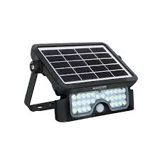 Solar Motion Security Lights DeckExpressions