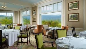 Mtwash Omni Mount Washington Main Dining Room Interior
