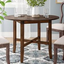 Gracie Oaks Nurse Round Dining Table & Reviews | Wayfair Available Now Kartell Masters Chair Heals Ding Tables Chairs Keenerschultz Mesh Top 42 Umbrella Table Woodard Fniture Wild White Oak Oliveto Ez Living Coffee Walker Edison Shop Rowyn Wood Extendable Set By Inspire Q Artisan Aida Ivory And Gold Esf Cart Amazoncom Hlandale Outdoor Cast Alinum Room Mor For Less Center Flaybern Brown Counter Height W4 Bar Stools Gracie Oaks Poe Crossbuck Reviews Wayfair