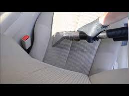 nettoyer siege voiture tissu astuce conseil et astuce pour nettoyer des sièges de voiture