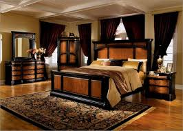 Pleasant Kathy Ireland Home Furniture Luxury Bedroom Wallpaper Decoration Collection