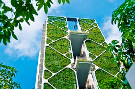 100 Self Sustained House 5 Ecofriendly Buildings Making Singapore Greener Than Ever